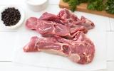 Lamb Chops - Shoulder